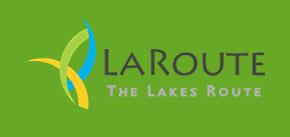 La Route - Ο δρόμος των Λιμνών